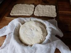 Gluten free sourdough bread recipe